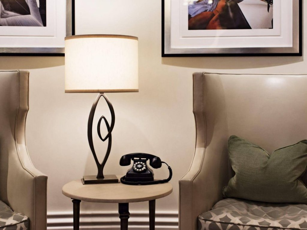 5-Star Hotels in Beverly Hills
