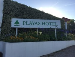 The most popular Pinamar hotels