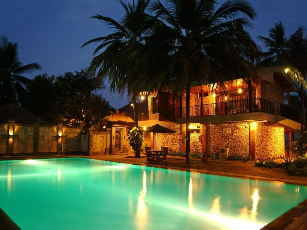 hotel dekat pantai di banyuwangi