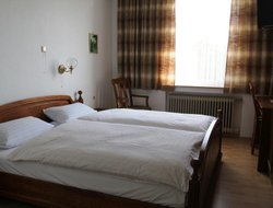 Top-8 hotels in the center of Siegburg