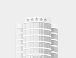 Top-4 hotels in the center of Kurgan