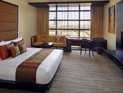 Top-9 romantic Abu Dhabi City hotels