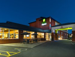 Pets-friendly hotels in Burton-Upon-Trent