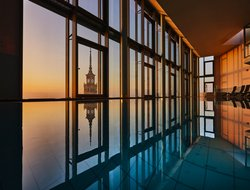 Warsaw hotels with swimming pool