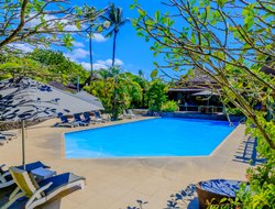 Samoa hotels for families with children