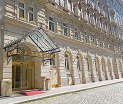 Viena: CityBreak no Hotel Kaiserhof Wien desde 92€