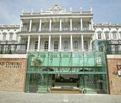 Viena: CityBreak no Palais Coburg Hotel Residenz desde 663€