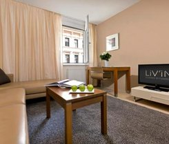 Viena: CityBreak no LiViN Residence by Flemings Wien desde 59€