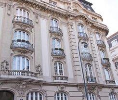 Viena: CityBreak no Hotel Pension Museum desde 81€