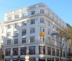 Viena: CityBreak no Hotel Corvinus desde 79€