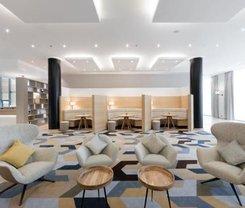 Bruxelas: CityBreak no Courtyard By Marriott Brussels desde 55€