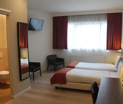 Bruxelas: CityBreak no Hotel Taormina Brussels Airport desde 93.24€