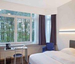 Bruxelas: CityBreak no Argus Hotel Brussels desde 81€