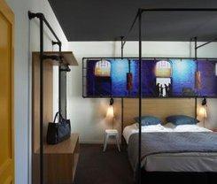 Bruxelas: CityBreak no Zoom Hotel desde 107€