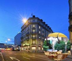 Genebra: CityBreak no Hotel International & Terminus desde 67.12€