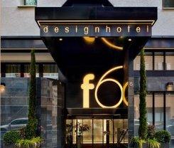 Genebra: CityBreak no Design Hotel f6 desde 85.32€
