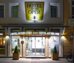Munique: CityBreak no Hotel an der Oper desde 93€