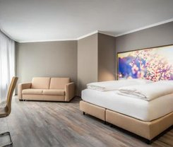 Munique: CityBreak no Conrad-Hotel de Ville Munich desde 51.49€