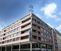 Berlim: CityBreak no Select Hotel Berlin Gendarmenmarkt desde 46.32€