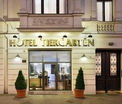 Berlim: CityBreak no Hotel Tiergarten Berlin desde 51.2€