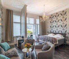 Berlim: CityBreak no Hotel Augusta Am Kurfürstendamm desde 47€