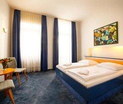 Berlim: CityBreak no Art Hotel Charlottenburger Hof Berlin desde 45€