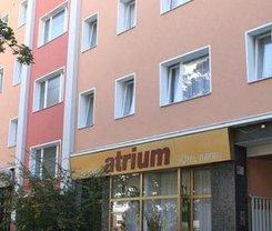 Berlim: CityBreak no Hotel Atrium desde 50€