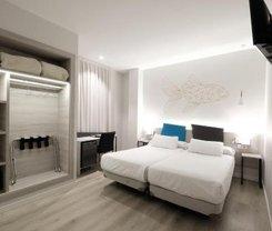 Valência: CityBreak no Hotel Mediterraneo Valencia desde 57€