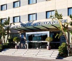 Sevilha: CityBreak no AC Hotel Sevilla Forum desde 50€