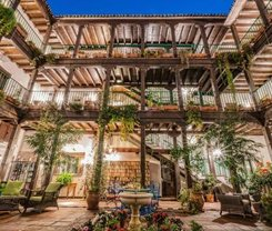 Sevilha: CityBreak no El Rey Moro Hotel Boutique desde 99€