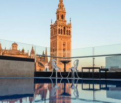 Sevilha: CityBreak no Hotel Casa 1800 Sevilla desde 121.6€