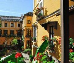 Sevilha: CityBreak no Hotel Las Casas de la Judería desde 90€