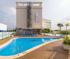 Valência: CityBreak no Flag Hotel Valencia Florazar desde 43€