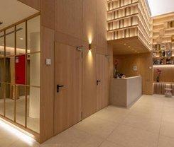 Madrid: CityBreak no Apart-hotel Serrano Recoletos desde 105€