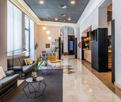 Madrid: CityBreak no Tryp Madrid Atocha Hotel desde 65€