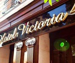 Madrid: CityBreak no Victoria 4 desde 70€