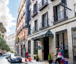 Madrid: CityBreak no Hotel Meninas - Boutique Opera desde 61€