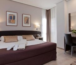 Madrid: CityBreak no Hotel Villamadrid desde 51€
