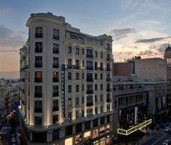 Madrid: CityBreak no Regente Hotel desde 85€