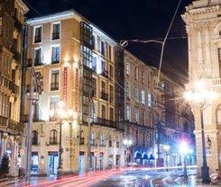 Bilbau: CityBreak no Petit Palace Arana Bilbao desde 51€