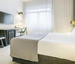Bilbau: CityBreak no Hotel Ilunion Bilbao desde 80€