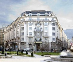 Bilbau: CityBreak no Hotel Carlton desde 87€