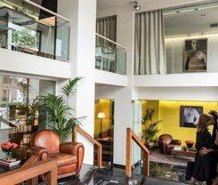 Bilbau: CityBreak no Hotel Miró desde 93.5€