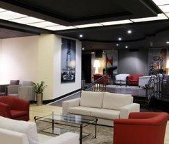 Bilbau: CityBreak no Hotel Conde Duque Bilbao desde 68€