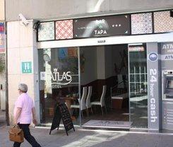 Barcelona: CityBreak no Hotel Atlas desde 50.95€