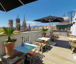 Barcelona: CityBreak no Boutique Hotel H10 Montcada desde 51.6€
