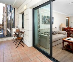 Barcelona: CityBreak no Apartaments-Hotel Hispanos 7 Suiza desde 112€
