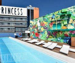 Barcelona: CityBreak no Barcelona Princess desde 46.67€