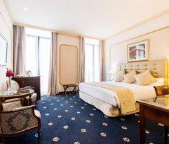 Barcelona: CityBreak no Hotel Roger de Llúria desde 82.84€