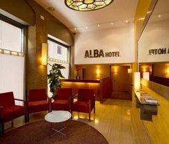 Barcelona: CityBreak no Alba Hotel desde 70€